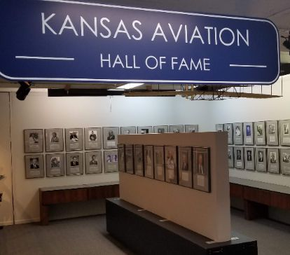 Aviation Hall of Fame