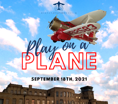 Play on a Plane